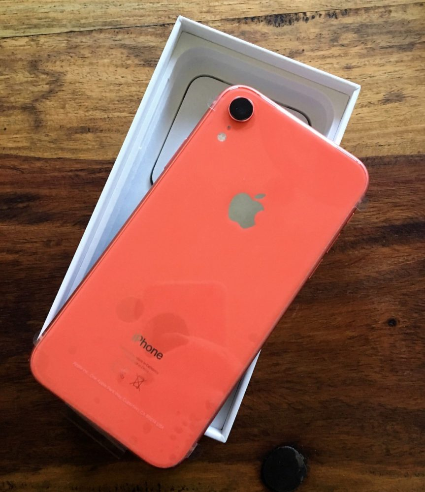 VHNH Apple iPhone XR
