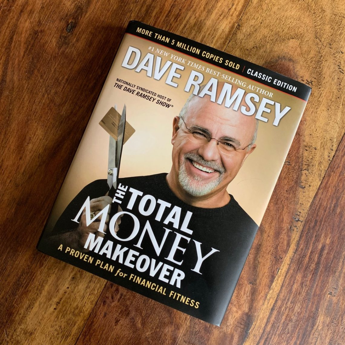 VHNH Total Money Makeover Dave Ramsey
